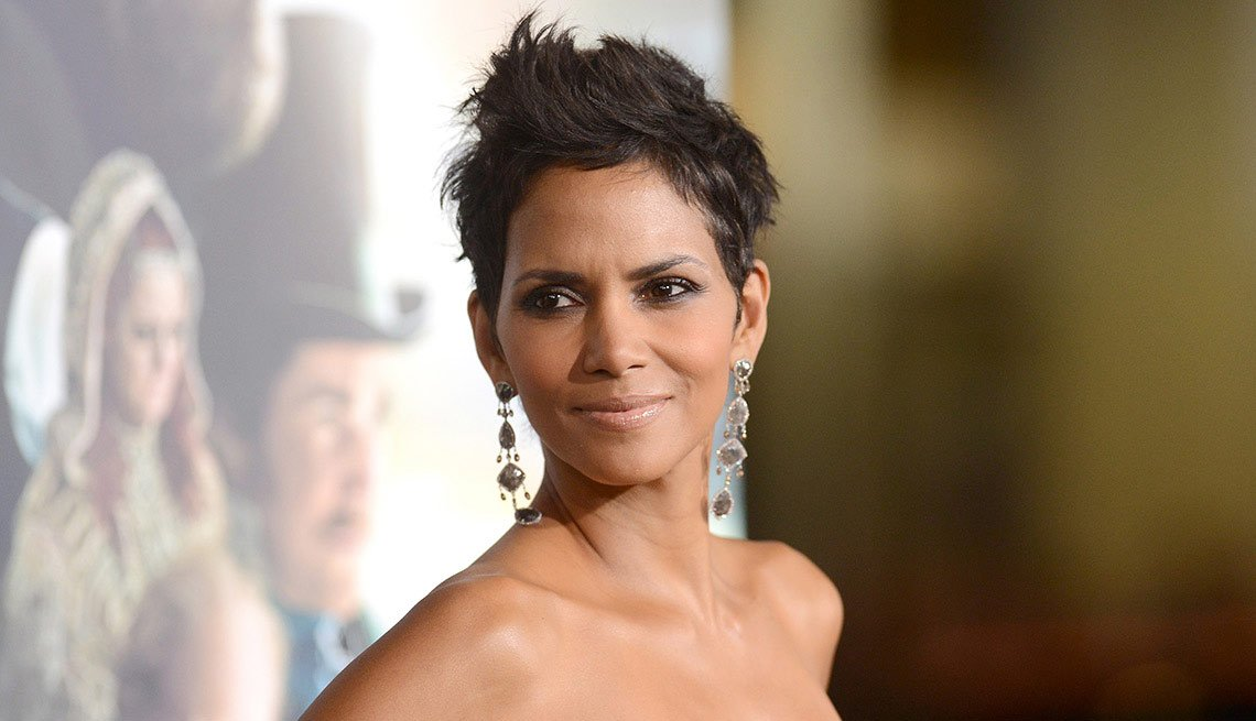 item 11 of Gallery image - Halle Berry