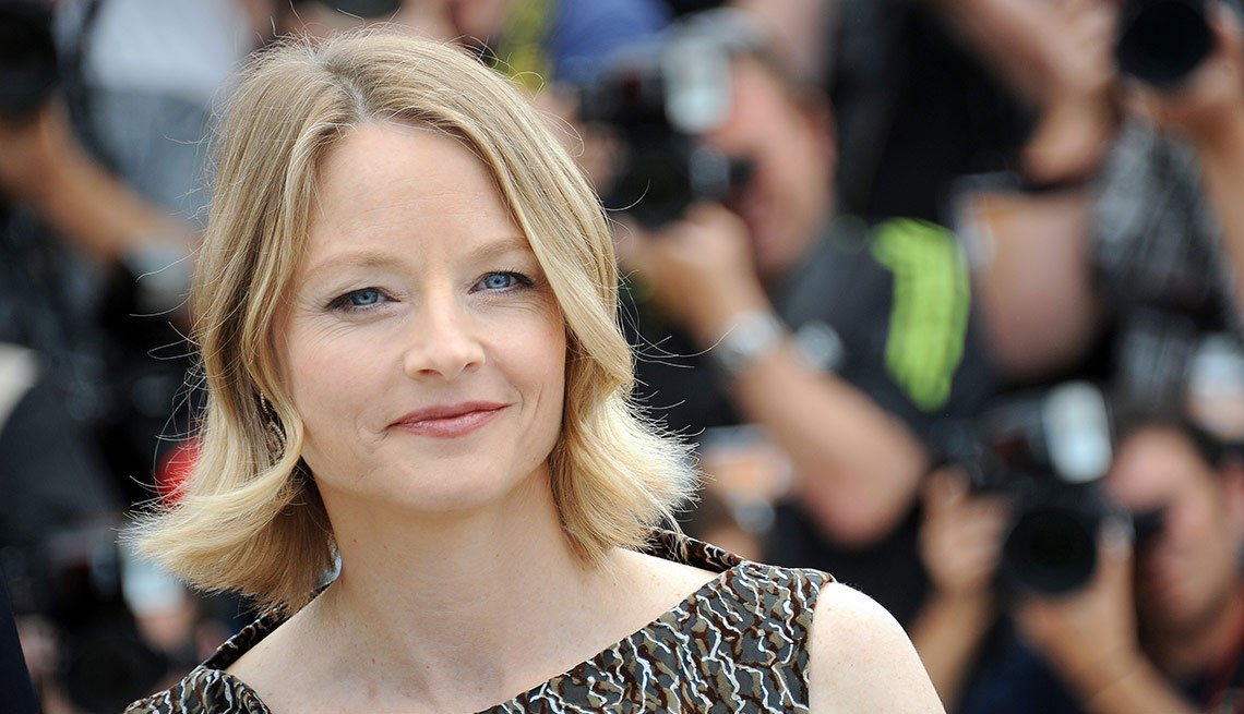 item 18 of Gallery image - Jodie Foster