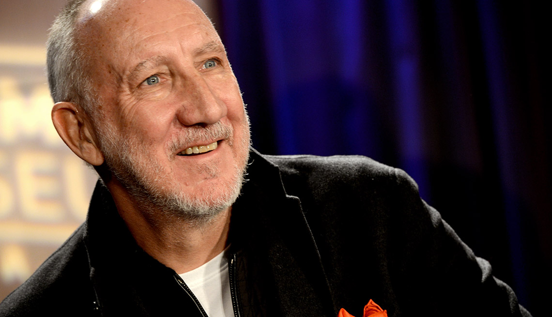 item 14 of Gallery image - Pete Townshend