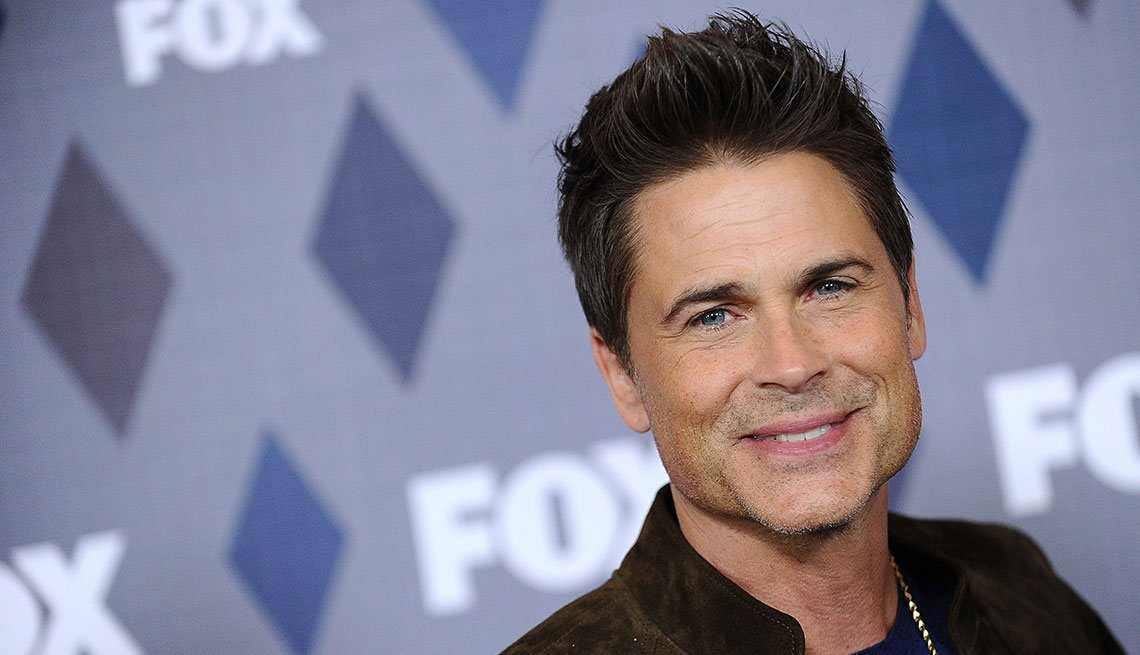 item 9 of Gallery image - Rob Lowe