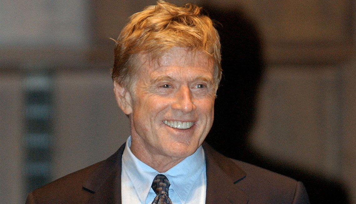item 16 of Gallery image - Robert Redford