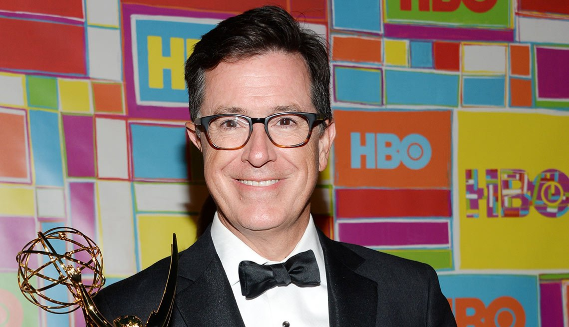 item 12 of Gallery image - Stephen Colbert
