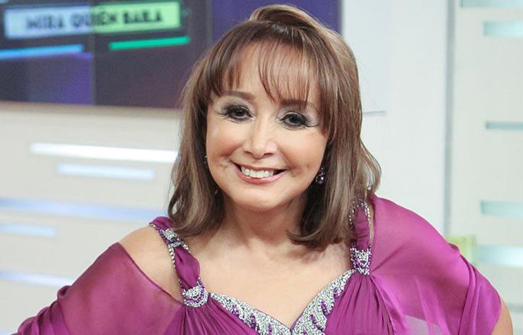 María Antonieta de las Nieves - La Chilindrina