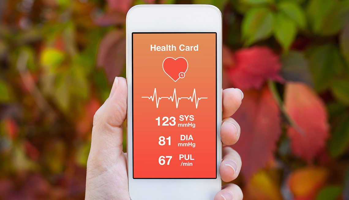 Teléfono móvil al servicio de la medicina