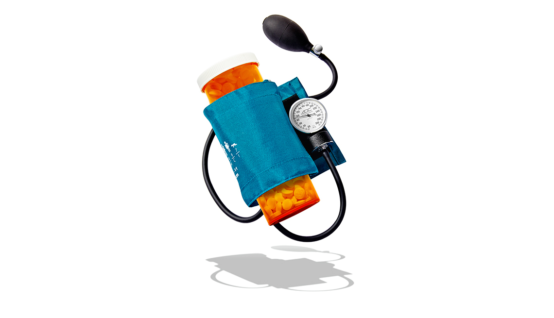 High Blood Pressure and Hypertension Facts