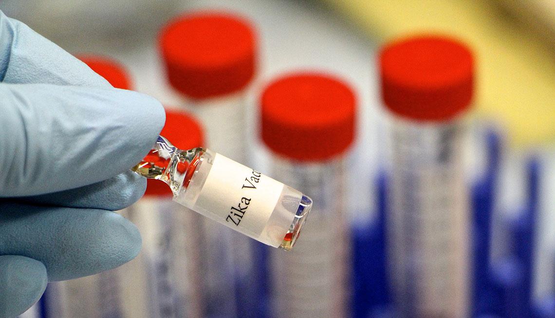 Lo que debes saber sobbre el virus del zika