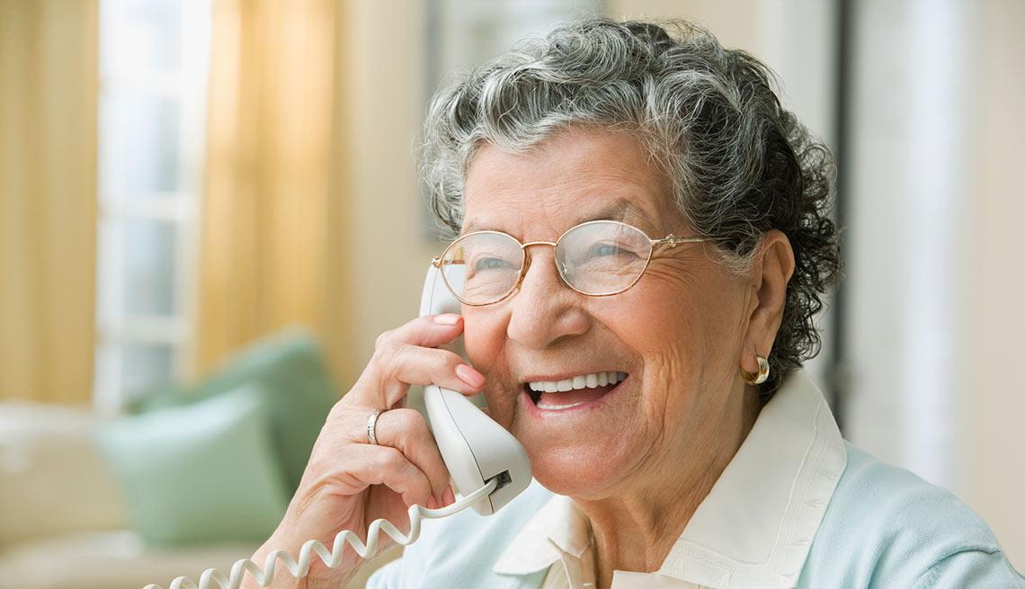 Telephone Hearing Tests