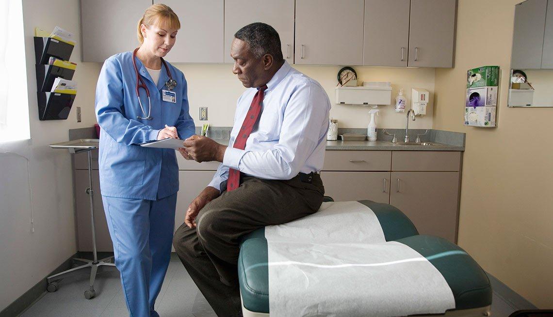 Number of Advanced Prostate Cancer Cases Skyrocket