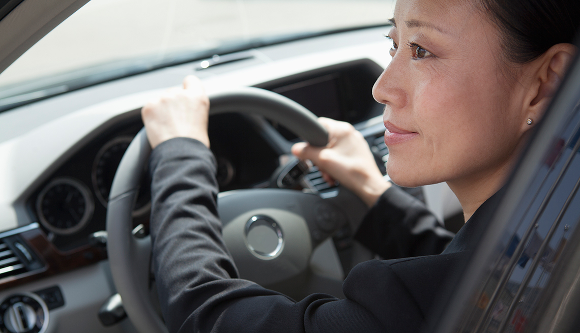 Bouton Blog: Driving While Deaf