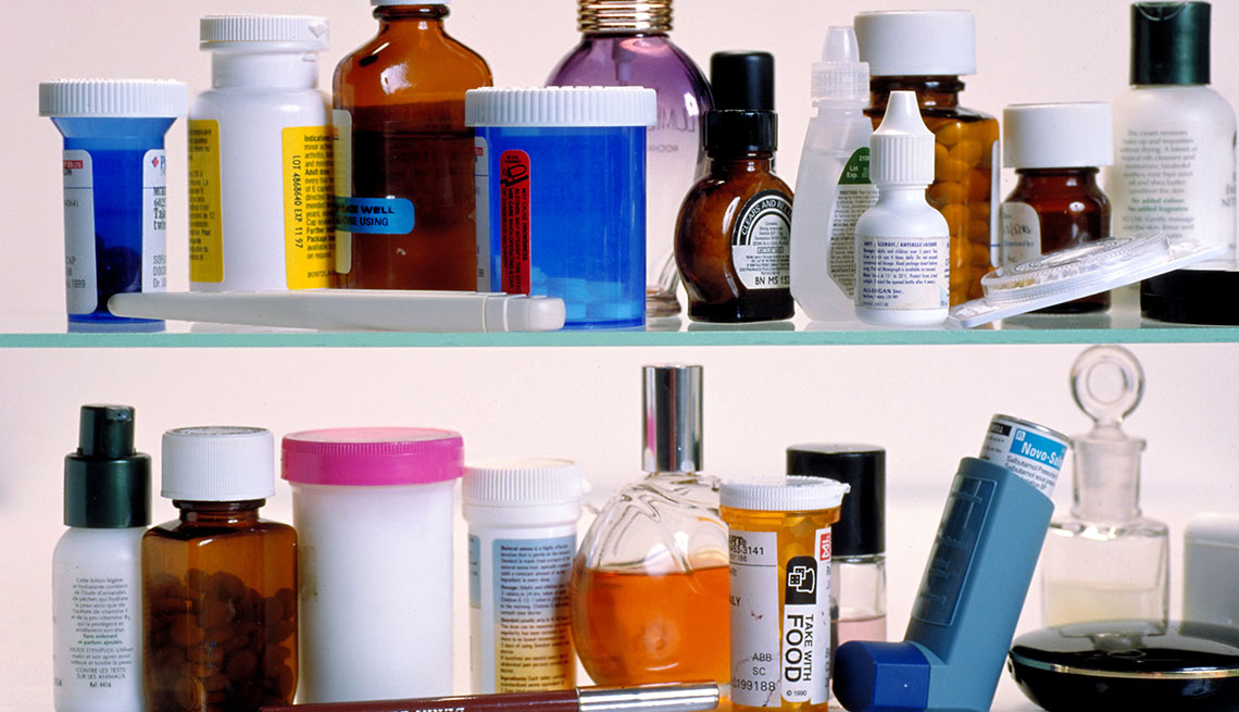 9 Meds You Should Think Twice About Switching