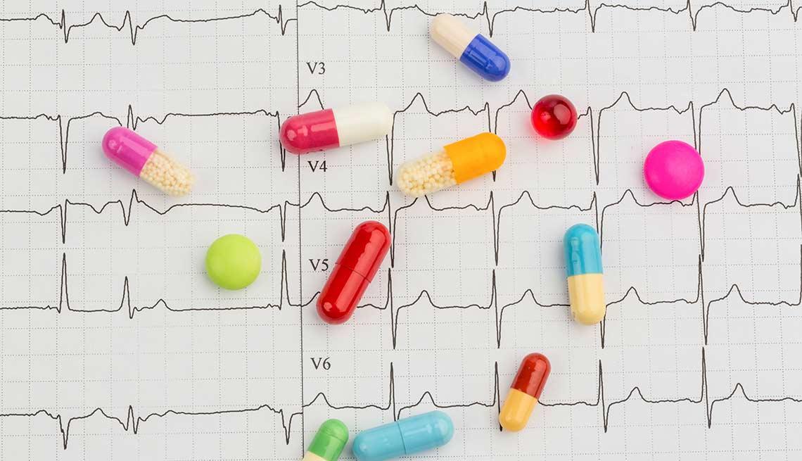 Liquidos medicamento cual es de retencion para mejor el la