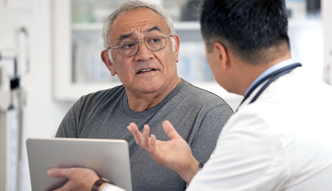 ¿Puede tener una erección después de que se extirpó la próstata?