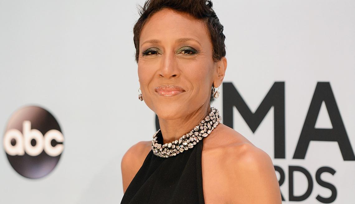 Slideshow: Celebrities Who Beat Cancer