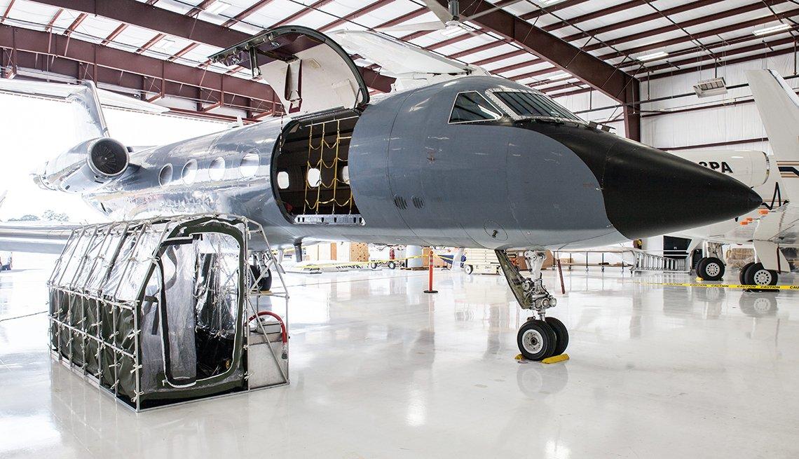 USA PHOENIX AIR PRESS CONFERENCE