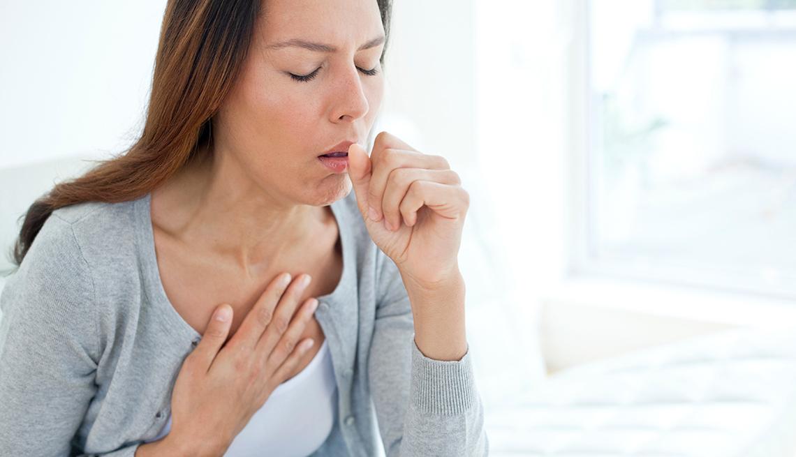Bronchitis or Pneumonia?
