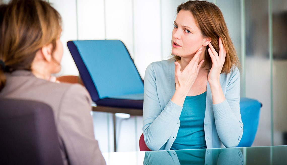 Undetected Hearing Loss