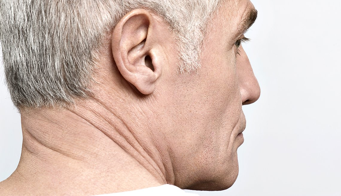 Speak Up! Why Men Resist Hearing Aids