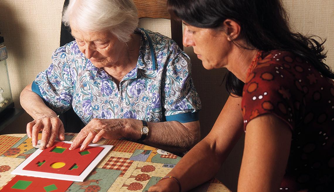 Alzheimers Increase