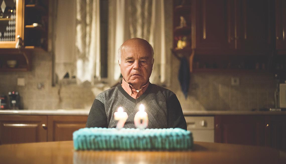 The Major Health Issue Impacting Seniors