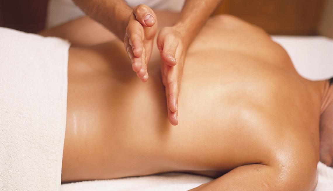 New Thinking on Back Pain