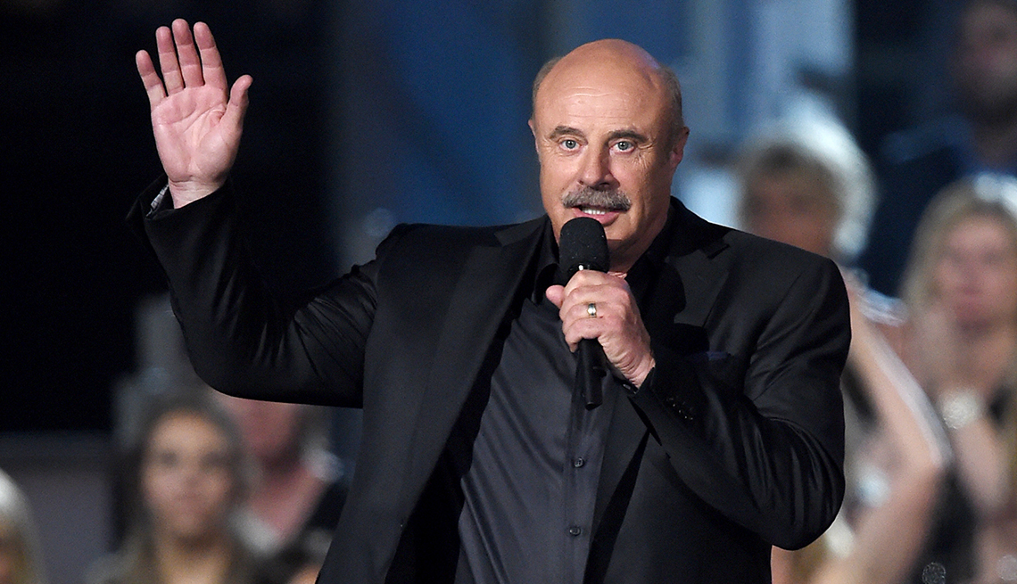 dr phil on online dating