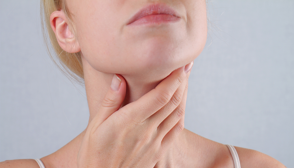 Thyroid Cancer Rates Have Tripled As Detection Improves