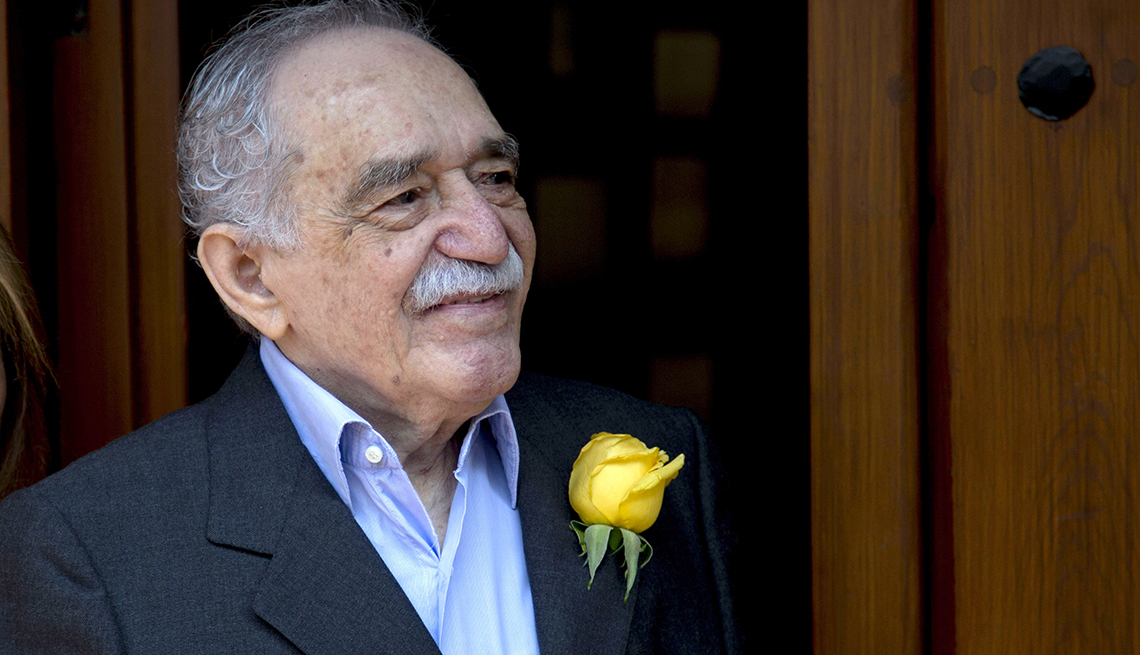 Salud Y Demencia Gabriel García Márquez