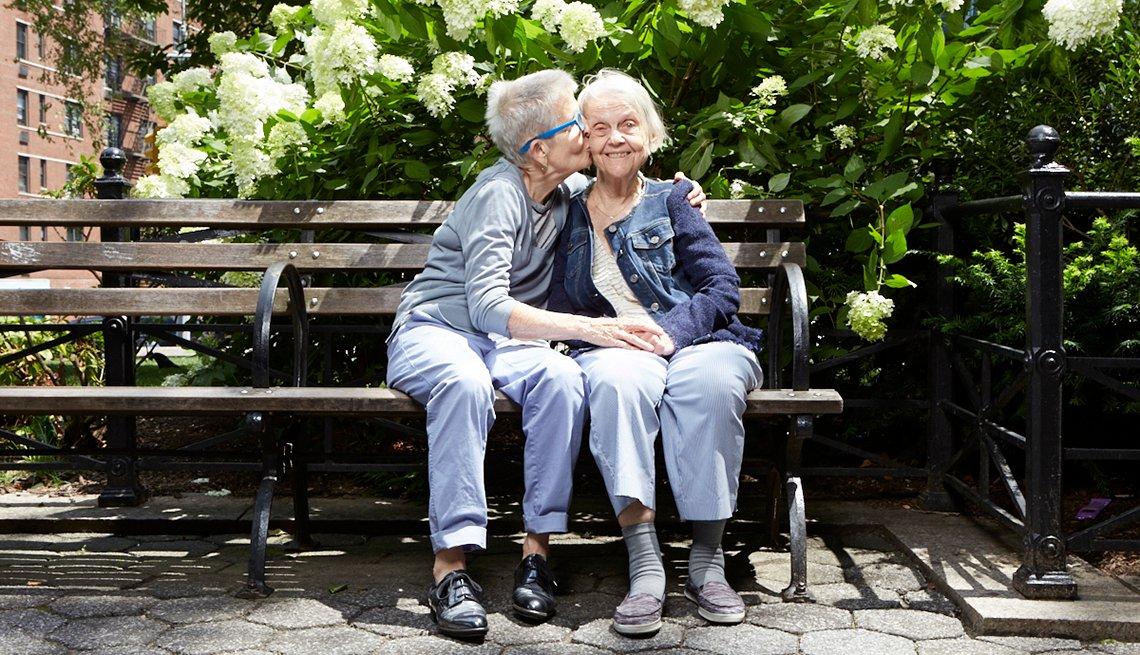 LGBT Caregiving Issue