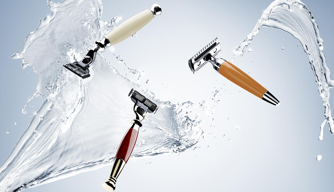 shaving, razors, hepatitis, c