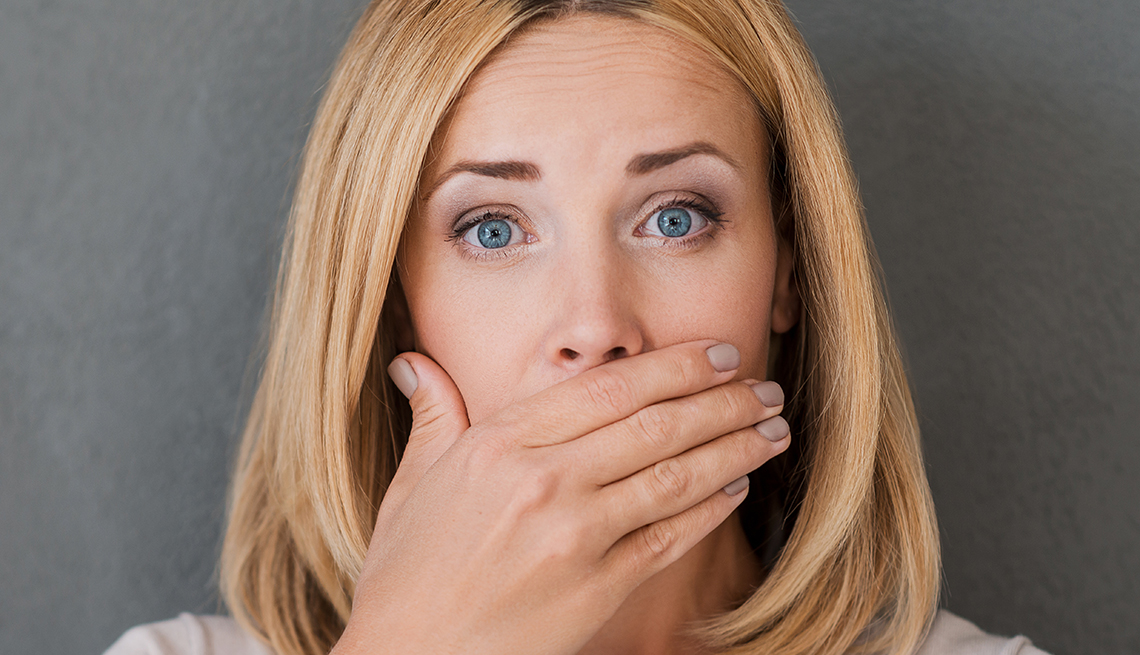 What Your Body Odor Says About Your Health