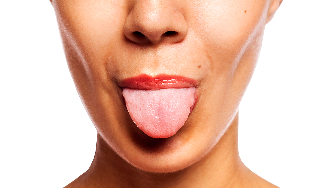 Tongue And Mouth Problems To Talk To Your Doctor About