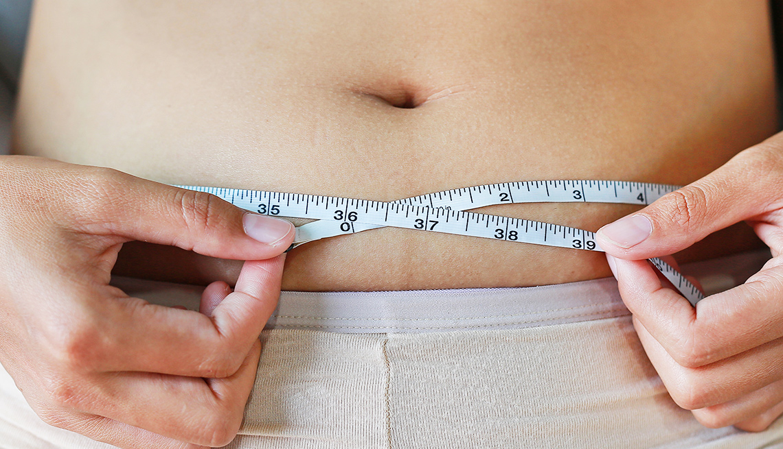 Weight Loss Gastric Bypass Surgery Effective Up To 12 Years