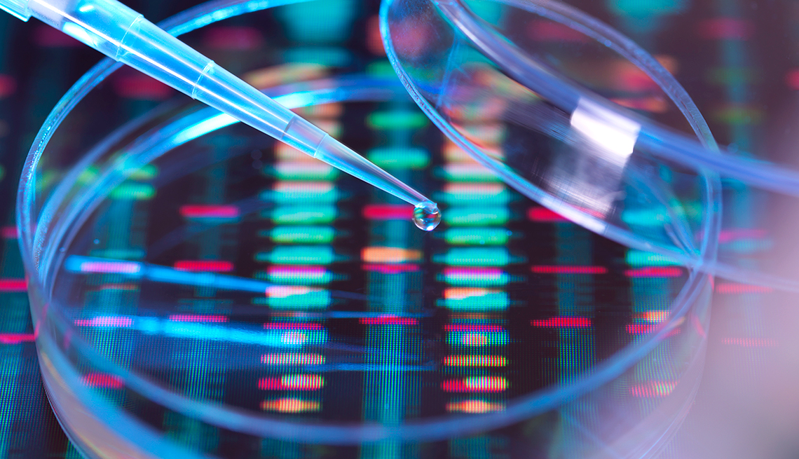 Aarp Health Insurance >> Future Cancer Treatment in New Cancer Gene Therapy