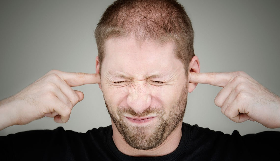 Four steps to protect your hearing