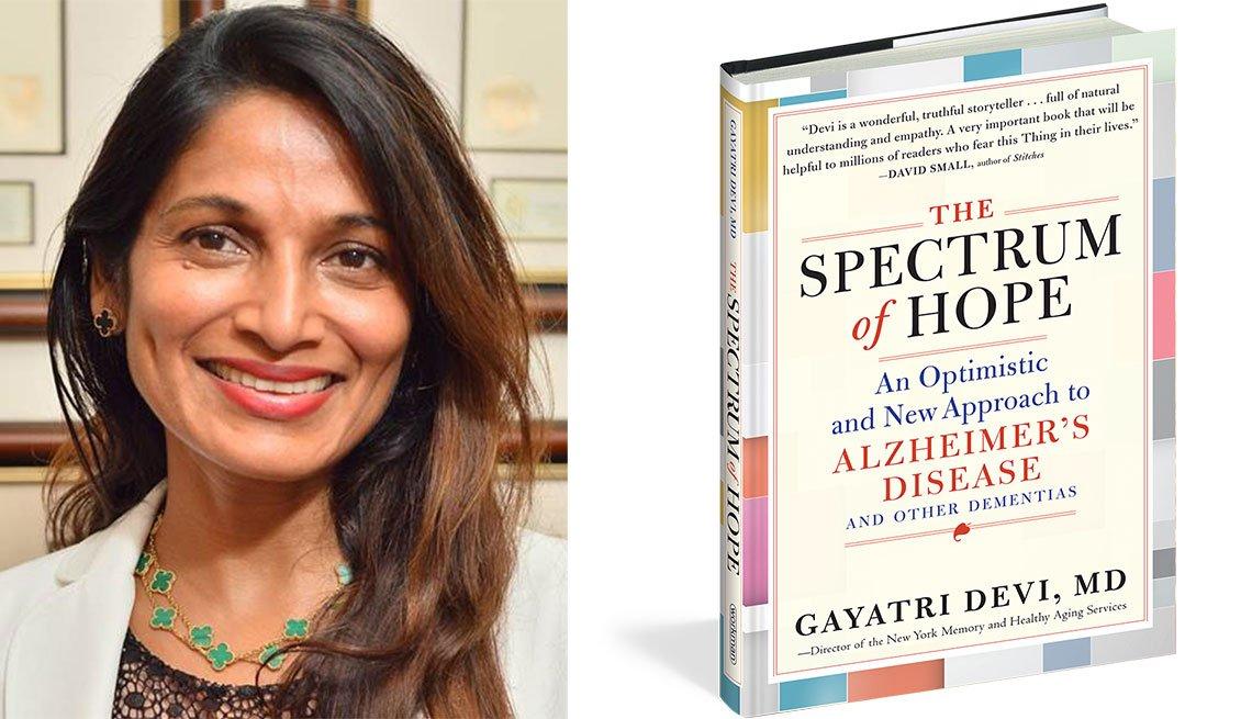 Dr. Gayatri Devi