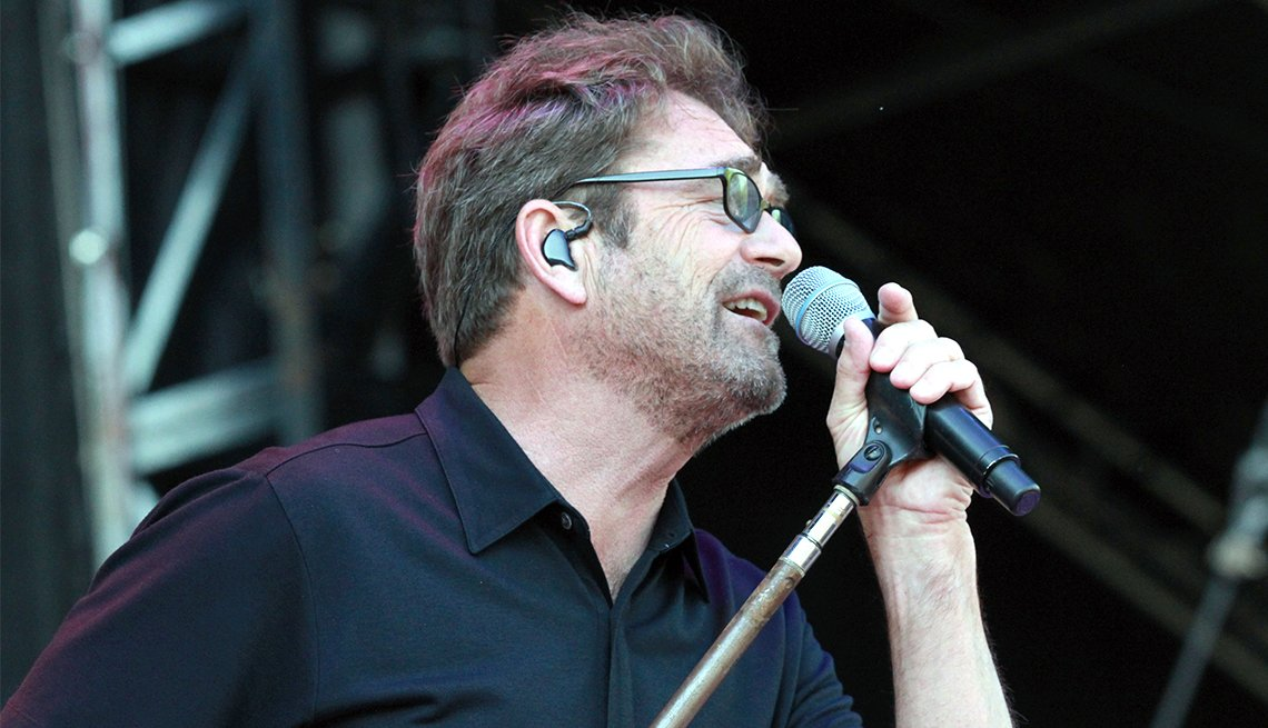 item 3 of Gallery image - Huey Lewis