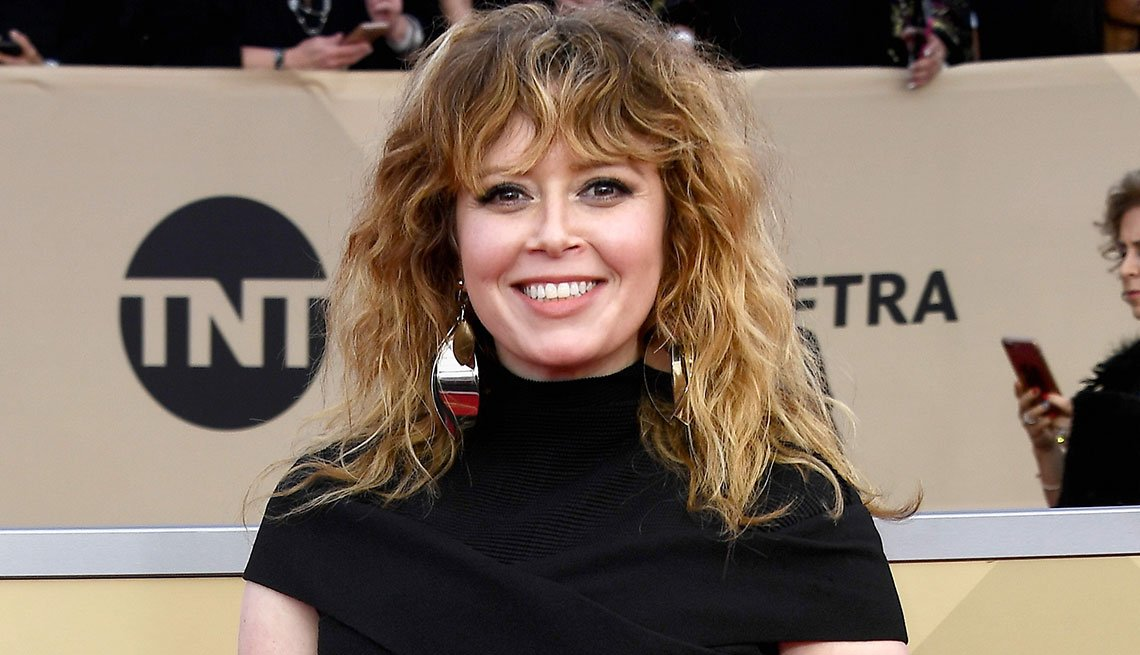 item 8 of Gallery image - Natasha Lyonne