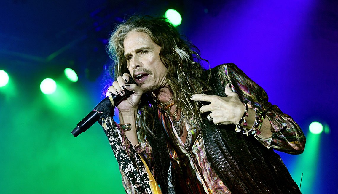 item 3 of Gallery image - Steven Tyler