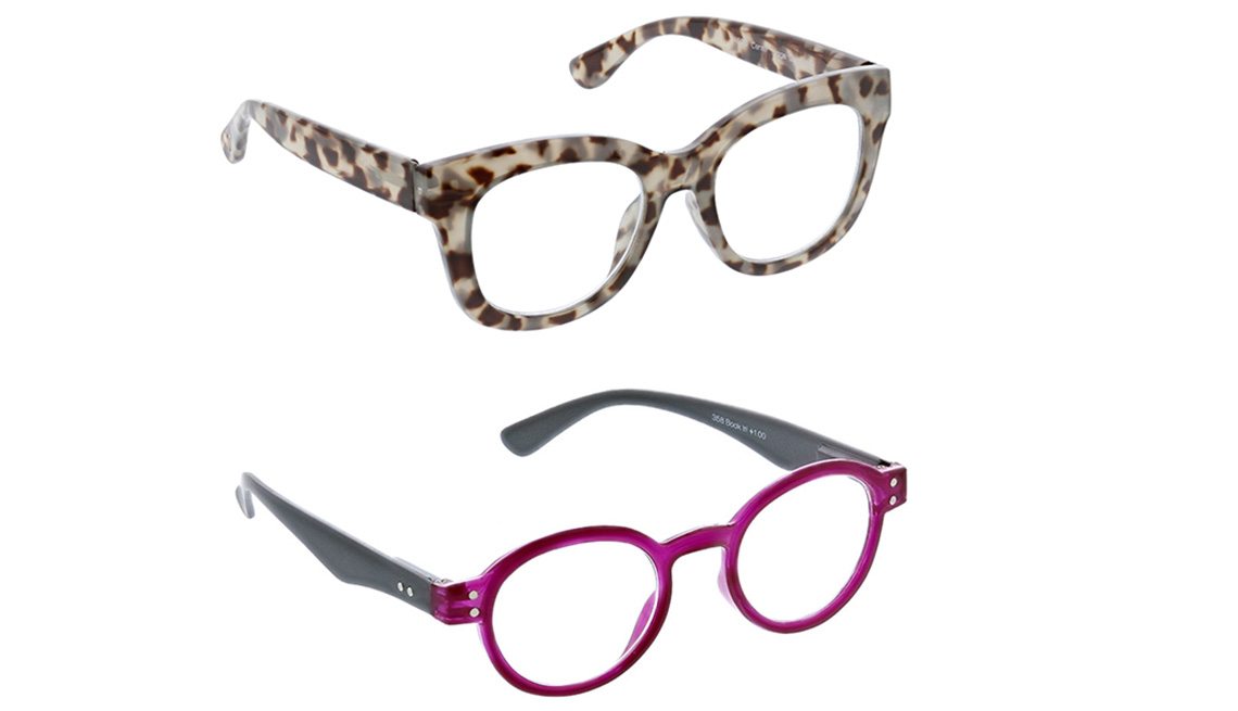 item 6 of Gallery image - Peepers Reading Glasses