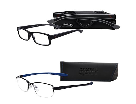 item 3 of Gallery image - SportEx Reading Glasses