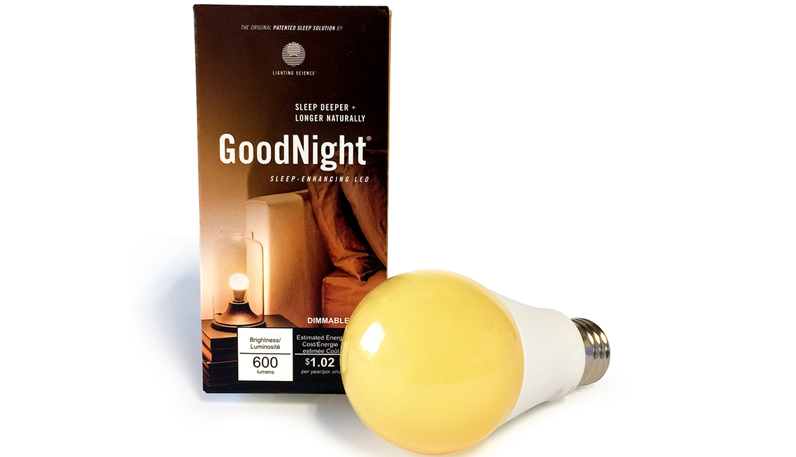 Lámpara Goodnight