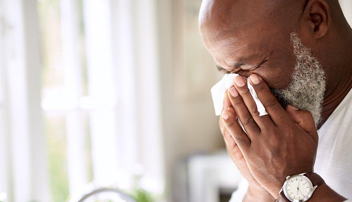 Mild Flu Season