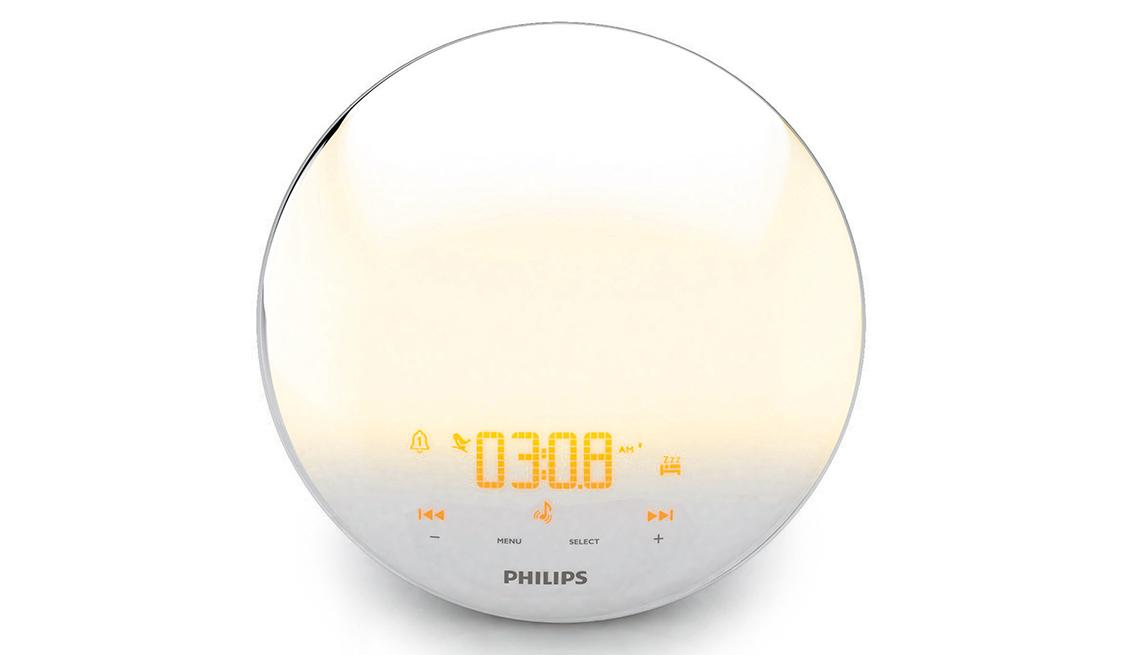 Wake Up Light de Philips