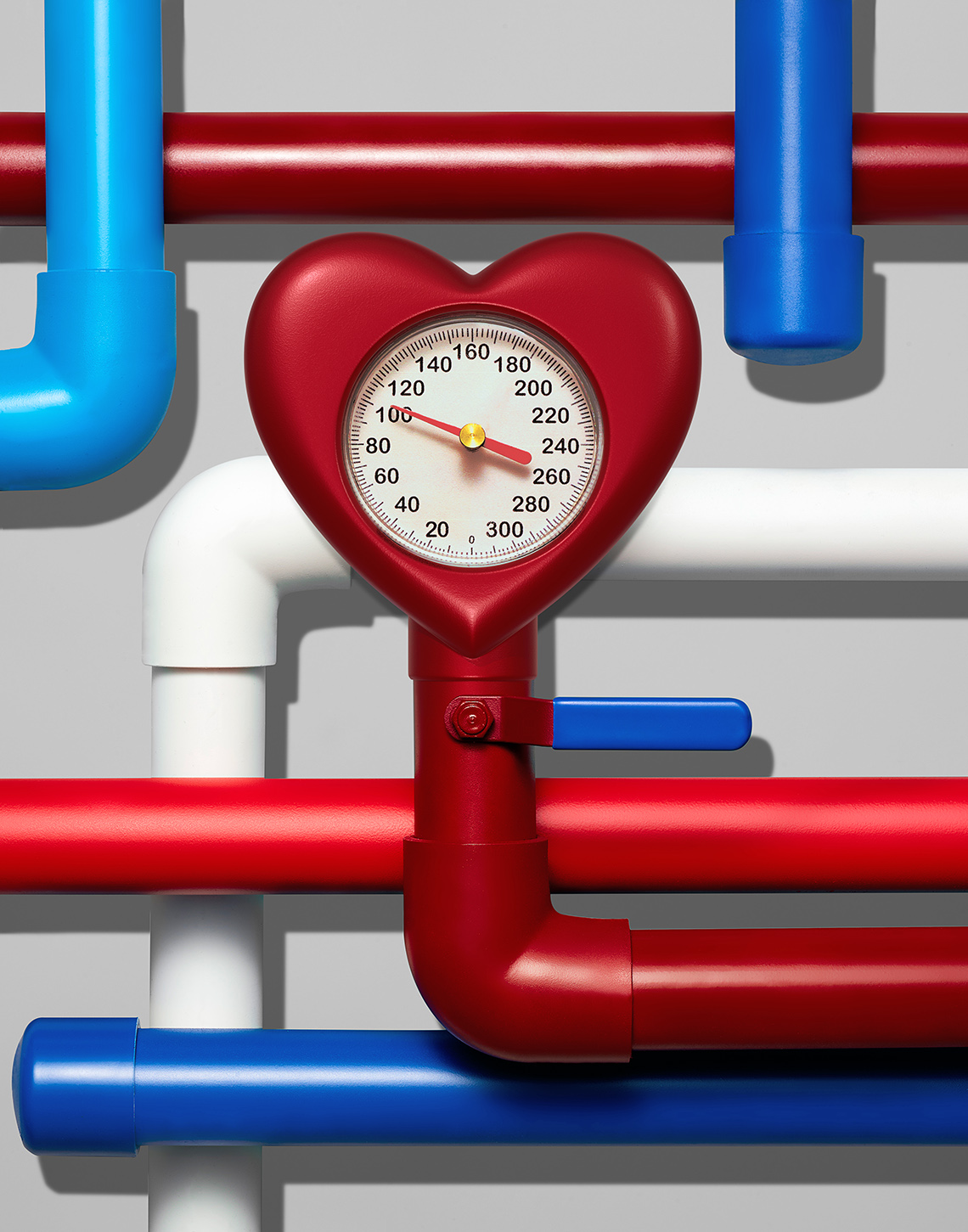Blood Pressure and Heart Health