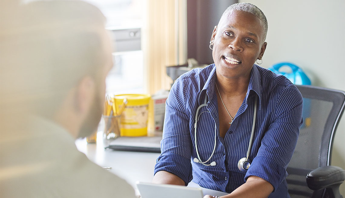 Availability of Primary Care Doctors Boosts Overall Life Expectancy