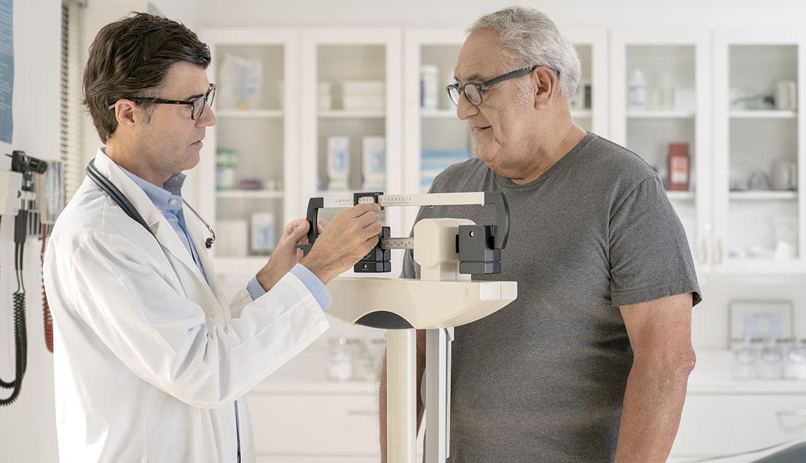 la cirugía para bajar de peso reduce el riesgo de diabetes