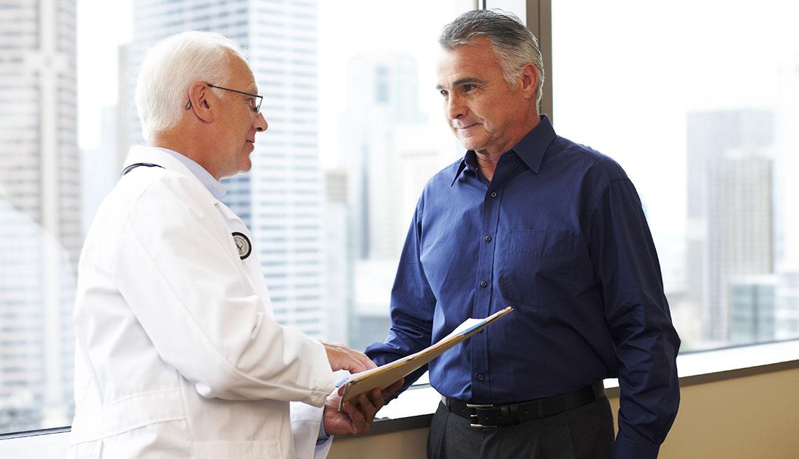 pruebas genéticas para el riesgo de cáncer de próstata