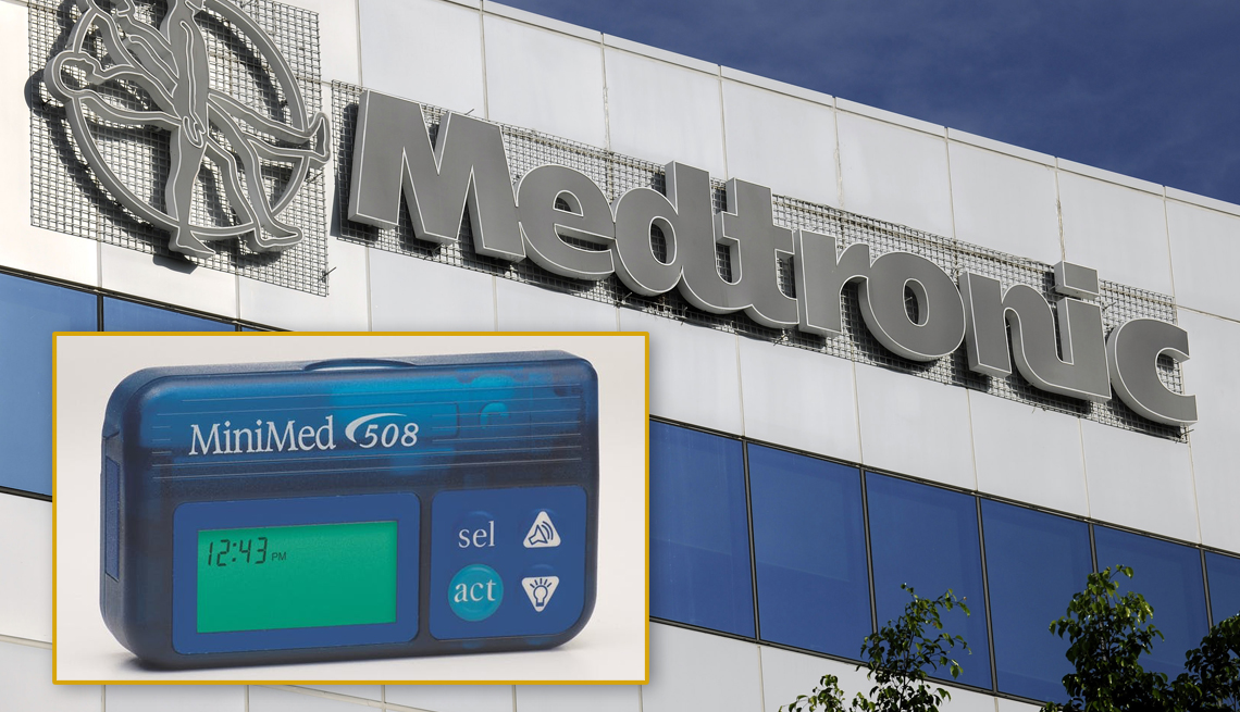 Medtronic Recalls Insulin Pumps Because of Hacking Risk