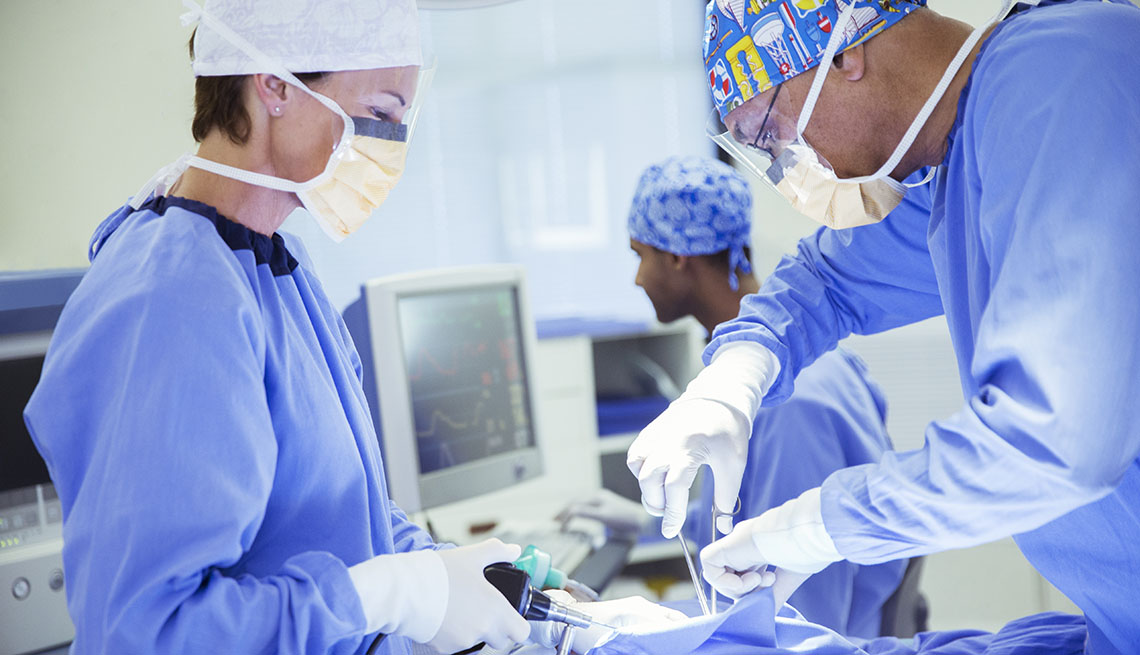 Heart Doctors Push To Make Advanced Procedures Standard