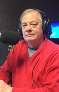Robert Neyhard,  sobreviviente de un ataque cardíaco